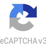 reCAPTCHA v3